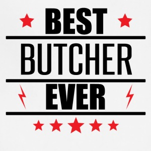 Best Butcher Ever - Adjustable Apron
