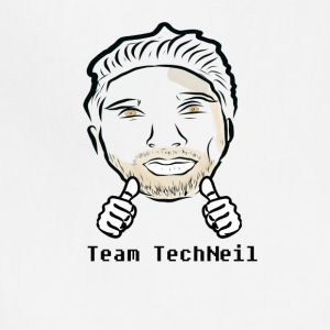 TEAM TECHNEIL - Adjustable Apron