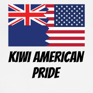 Kiwi American Pride - Adjustable Apron