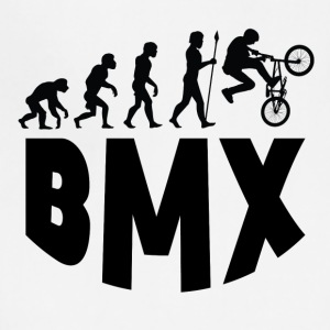 BMX Evolution - Adjustable Apron