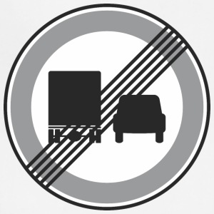 Road_Sign_truck_and_car_restriction - Adjustable Apron