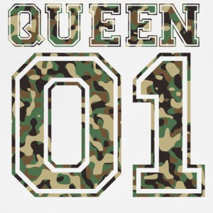 Queen_01_camo_2 - Adjustable Apron