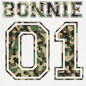Bonnie_01_camo_2 - Adjustable Apron