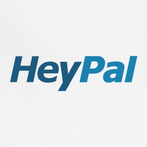 HeyPal - Adjustable Apron
