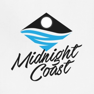 Midnight Coast Logo - PLUS Size Store - Adjustable Apron