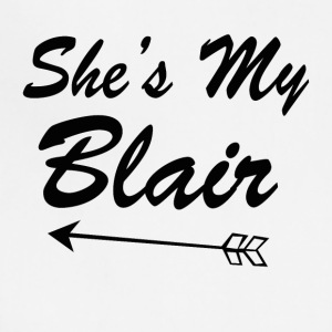 She My Blair - Adjustable Apron