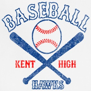 BASEBALL KENT HIGH HAWKS - Adjustable Apron