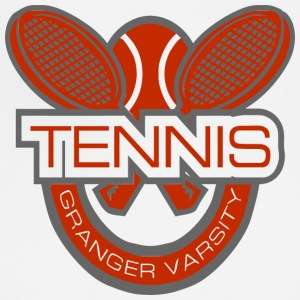 TENNIS GRANGER VARSITY - Adjustable Apron