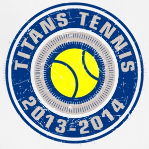 TITANS TENNIS 2013 2014 - Adjustable Apron