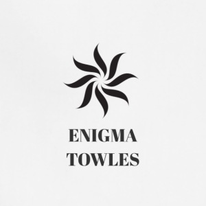 Enigma Towles Rap Light Color Tee - Adjustable Apron