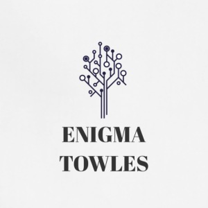 Enigma Towles Organic Rap Tee - Adjustable Apron