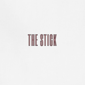 THE STICK LOGO - Adjustable Apron