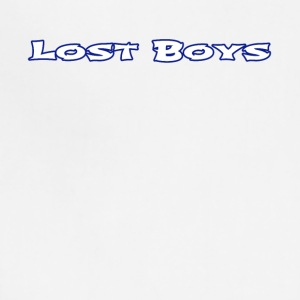 Lost Boys - Adjustable Apron