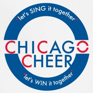 CHICAGO CHEER.com - Adjustable Apron