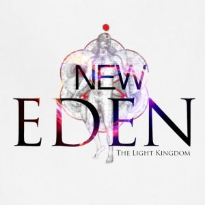 New Eden The Light Kingdom Emblem - Adjustable Apron