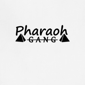 Pharaoh Gang - Adjustable Apron