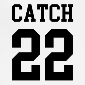 catch 22 - Adjustable Apron