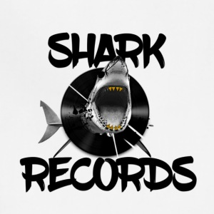 SharkRecordsTV - Adjustable Apron