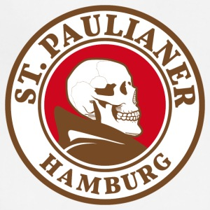 St. Paulianer - Pauli Hamburg - Adjustable Apron