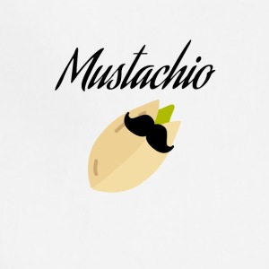 Mustachio - Adjustable Apron