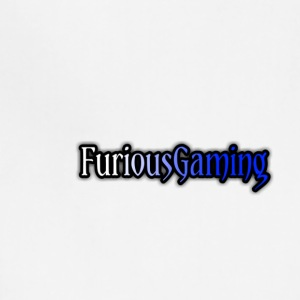 FuriousGaming Official Channel - Adjustable Apron