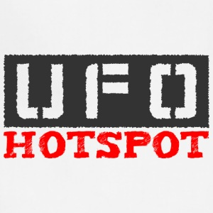 UFO hotspot - Adjustable Apron