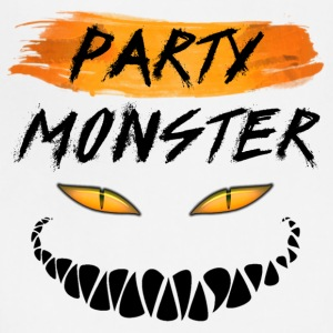 Party Monster - Adjustable Apron