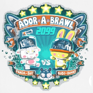 Ador a Brawl - Adjustable Apron