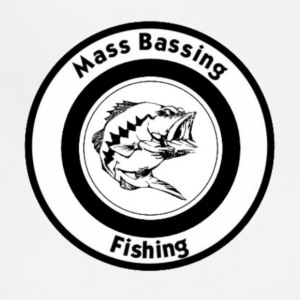 Mass Bassing Fishing - Adjustable Apron