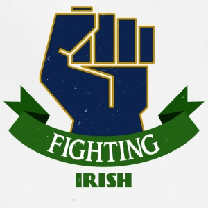 Fighting Irish - Adjustable Apron