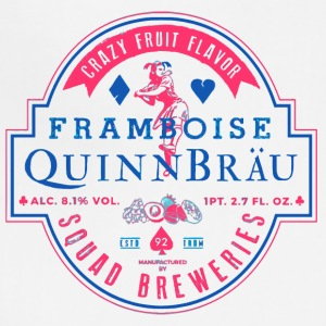 QuinnBrau Squad Breweries - Adjustable Apron