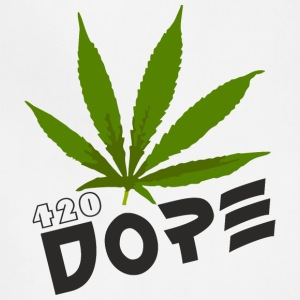 Dope 420 - Adjustable Apron