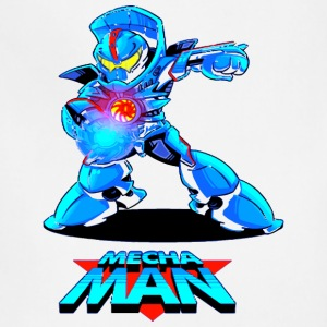 Mechaman - Adjustable Apron