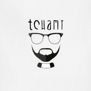 Tchami logo - Adjustable Apron
