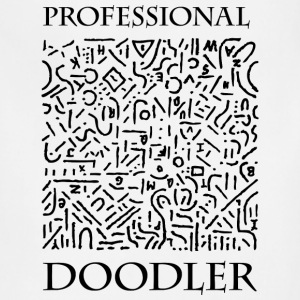 Professional Doodler - Adjustable Apron