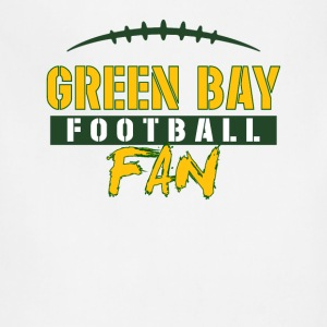 Green Bay football fan - Adjustable Apron