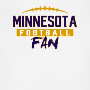 Minnesota Football Fan - Adjustable Apron