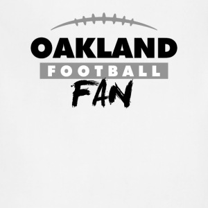 Oakland Football Fan - Adjustable Apron