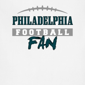 Philadelphia Football Fan - Adjustable Apron