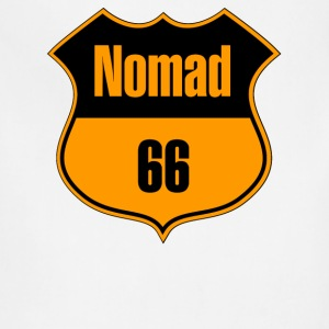 Nomad 66 - Adjustable Apron