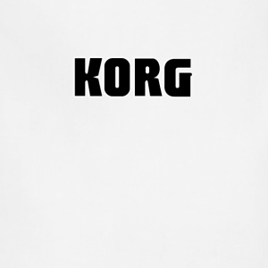 Korg - Adjustable Apron