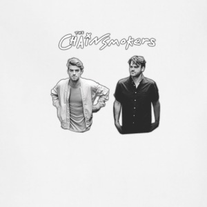 The Chainsmokers D&A - Adjustable Apron