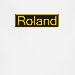 Roland gold - Adjustable Apron