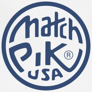 Match Pik USA - Adjustable Apron
