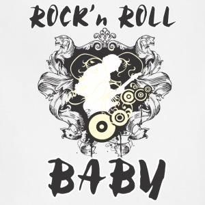 ROCK'N ROLL BABY - Adjustable Apron