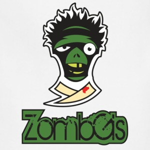 ZombGis.com - Adjustable Apron