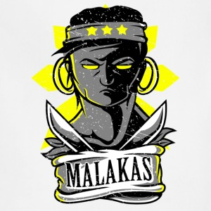 Si Malakas. Filipino Strength and Power - Adjustable Apron