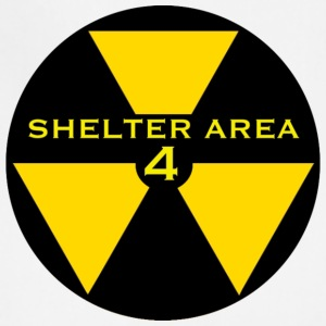 ShelterArea4 patch yellow - Adjustable Apron
