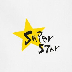 SUPER STAR - Adjustable Apron
