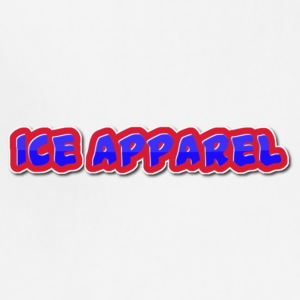 Ice Apparel Logo - Adjustable Apron